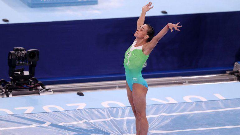 Una leyenda olímpica: se retiró con 46 años, después de representar tres banderas y ganar dos medallas