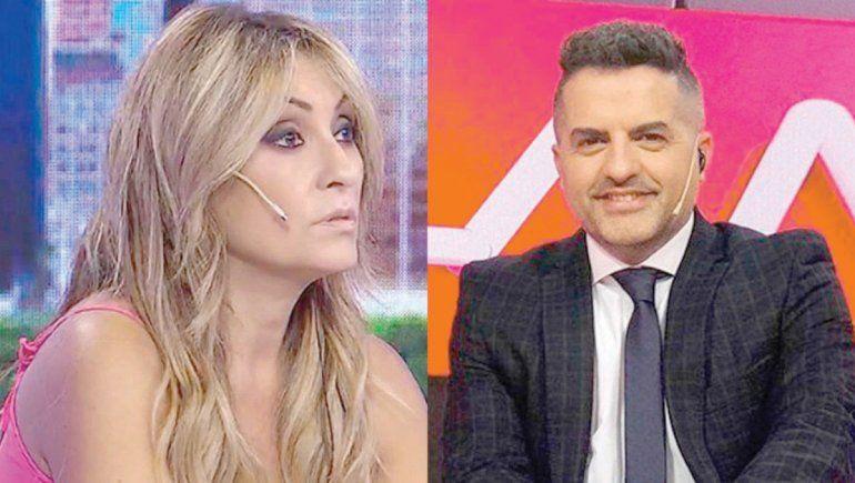 Marcela Tauro toma distancia de LAM