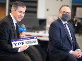 YPF incorporó un nuevo equipo desarrollado para Vaca Muerta