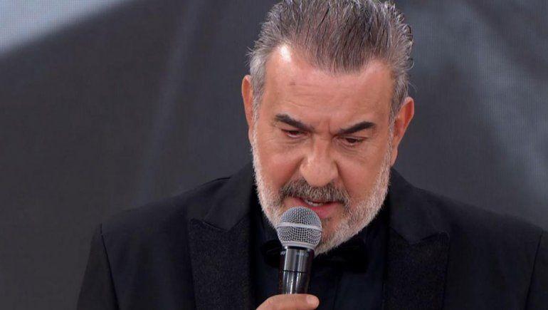 Cantando 2020: ¿por qué se bajó Miguel Ángel Rodríguez?