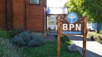 BPN denunció intento de estafas y alertó a sus usuarios