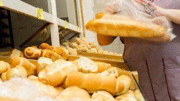 El pan se está convirtiendo en un alimento cuya producción resulta cada vez más cara. En este contexto, el consumo ha venido cayendo en picada.