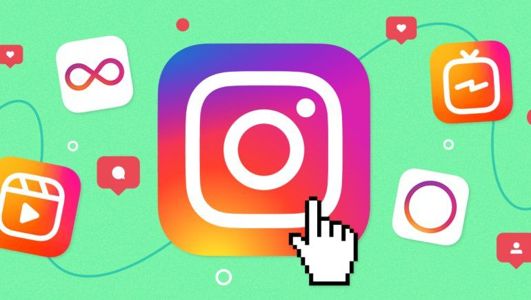 Así podés sacarle provecho al algoritmo de Instagram