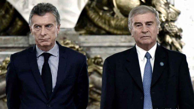 ARA San Juan: acusarán a Macri y Aguad de encubrir el hundimiento