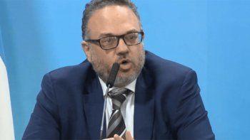 Kulfas: Estamos proyectando una recuperación muy fuerte respecto de 2020