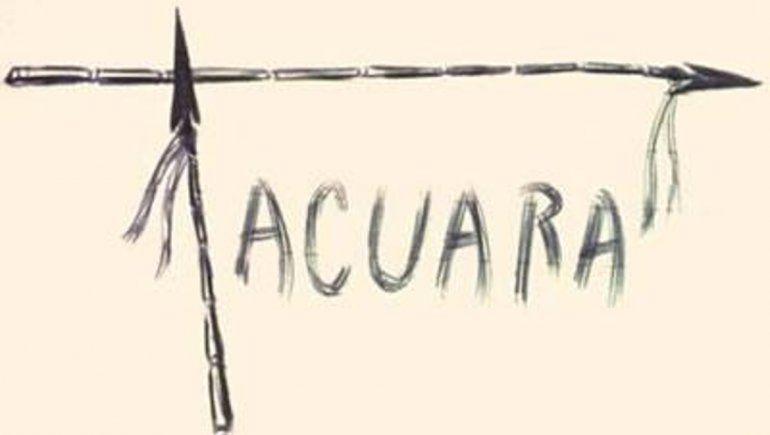 La Alianza Libertadora Nacionalista, Tacuara y el culto al coraje