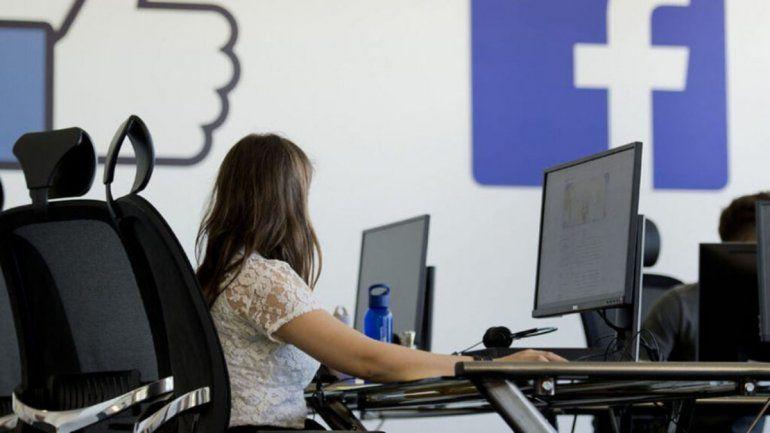 Facebook: empleados denuncian que los obligan a arriesgar sus vidas