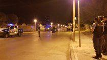 cutral co: armados, robaron una camioneta y 100 mil pesos