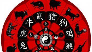 Horóscopo chino: ellos tendrán suerte con el dinero en agosto