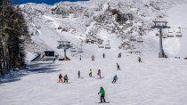 la nieve se hace esperar: que medidas toman los complejos y que dice el pronostico