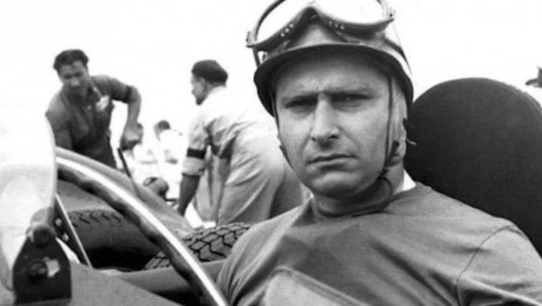 Fangio: El hombre que domaba las máquinas, en Netflix