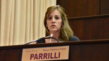 parrilli pide explicaciones por escuelas que no iniciaron las clases