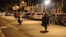 las picadas de autos y motos no dan tregua en la ciudad
