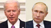 estados unidos impone una amplia gama de sanciones a rusia