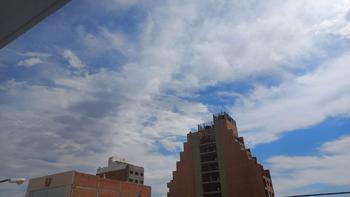La AIC anticipó tormentas eléctricas para las próximas horas