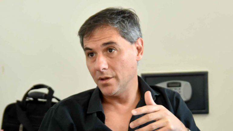 Víctor Noli, director del Heller.