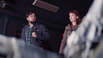 netflix revelo sus estrenos de 2021 y sorprendio con un film con leo dicaprio