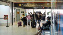 paro en el aeropuerto podria afectar los vuelos