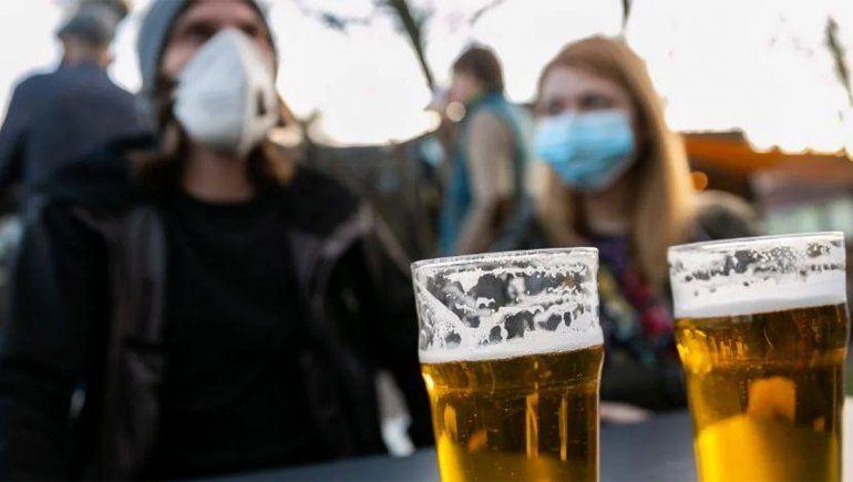 El alcohol en la mira: su consumo creció hasta tres veces en pandemia e impulsan tolerancia cero en todo el país