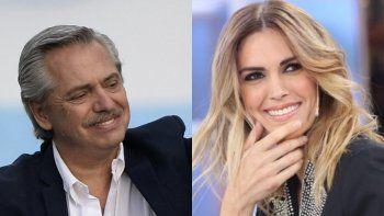 Viviana Canosa íntima: confesó que almorzó con el Presidente y que le pidió perdón