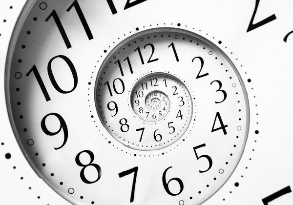 Incógnita breve: ¿Cuánto dura y  qué es un segundo?