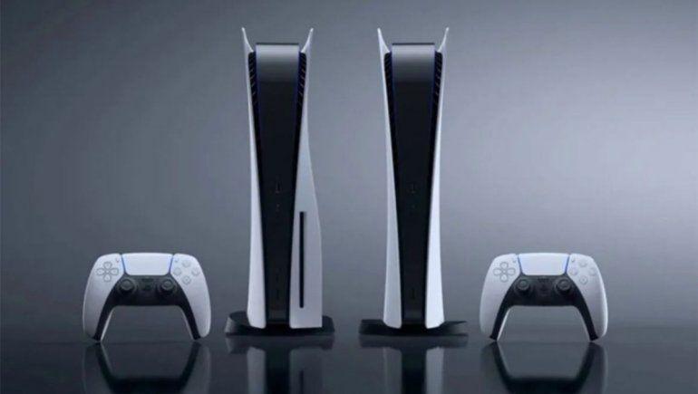 Locura PS5: el CEO de Sony dice que está absolutamente todo vendido