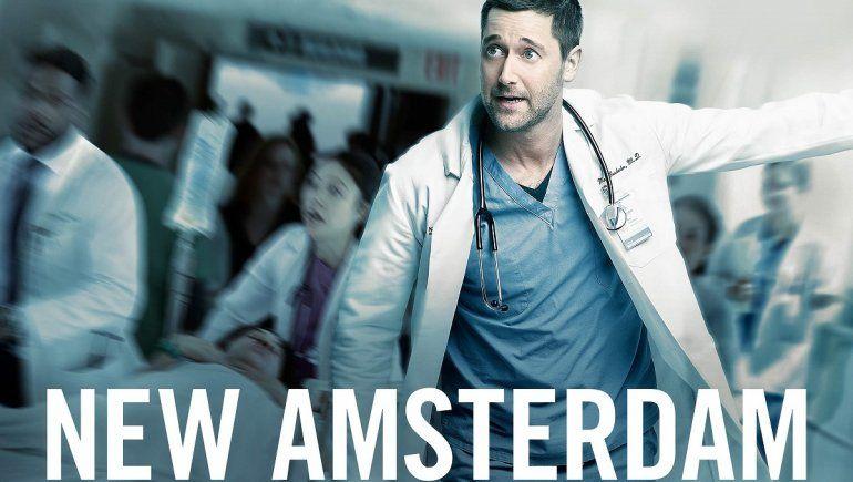 Netflix: si te gustó Greys Anatomy