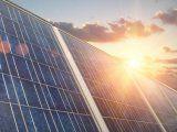 se conocieron las ofertas para construir el primer parque solar de neuquen