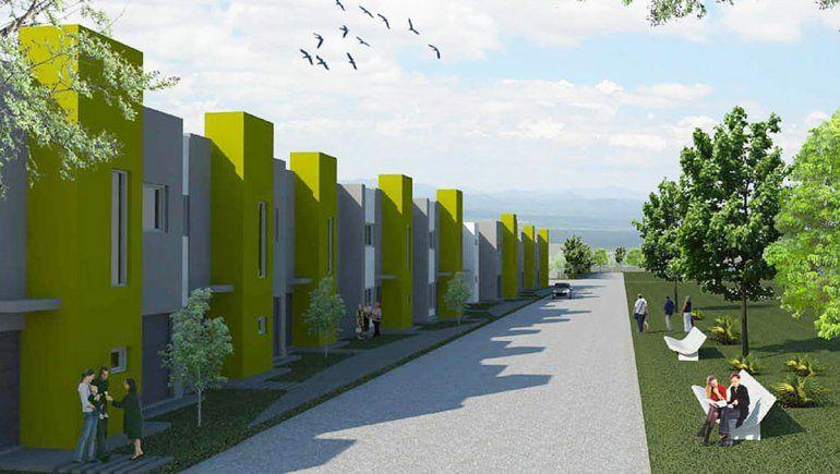 Aprobaron la urbanización de un novedoso barrio cerrado en Cipolletti
