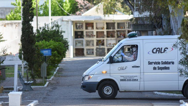 El COVID no da tregua: 50 días consecutivos de muertes en Neuquén
