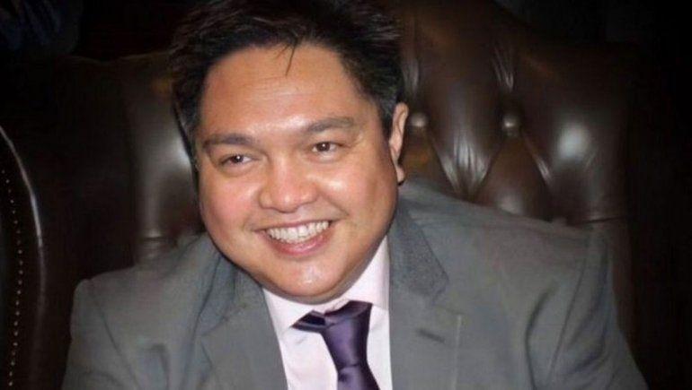 Un filipino falleció por culpa de un coronavirus largo