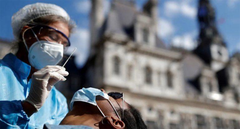 Nación reportó 177 muertes y 9.695 casos durante el martes