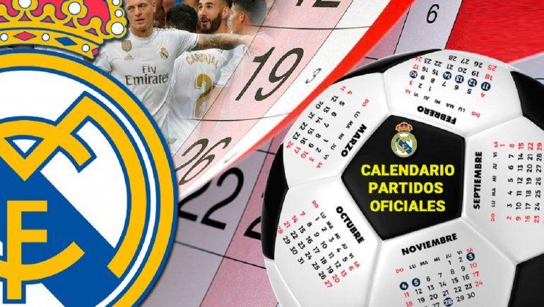 Real Madrid: derbi madrileño y Champions League