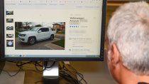 gitanos suman una nueva victima de estafa con la venta de una camioneta