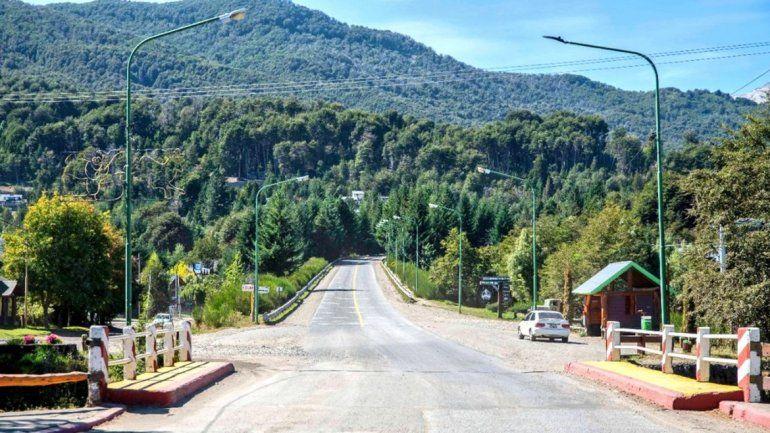 El sábado saldrá una caravana de turistas desde Villa La Angostura.