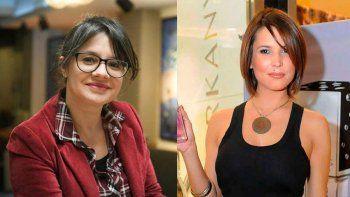 Úrsula destrozó a Gisela Marziotta por su candidatura a diputada