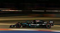 Valtteri Bottas logró su cuarta pole position dentro de la temporada de la Fórmula 1