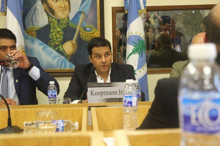 En la Muni de Zapala reasignan recursos para garantizar los sueldos