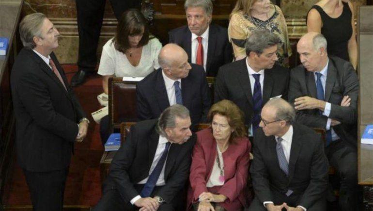 CFK, contra la Corte: Los golpes ya no son como antaño