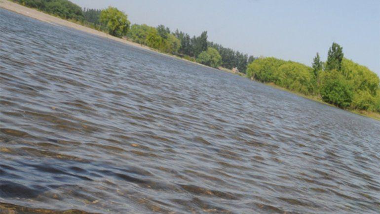 Plottier: pasaba un día en familia y se ahogó en el Limay