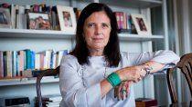 claudia pineiro: mis obras ponen en discusion la institucion religiosa