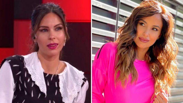 Lourdes Sánchez: No me comí los mocos, ella se los comió
