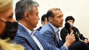 Gutiérrez habló del futuro de la Lista Azul de cara al 2023