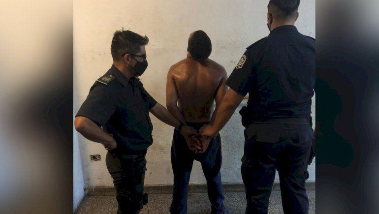Detienen al hijo de uno de los condenados por el caso Cabezas
