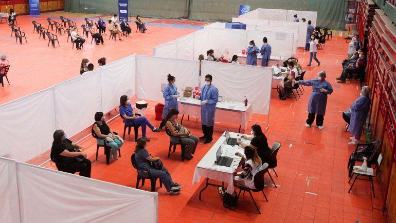 Vacunación contra el COVID: Neuquén es la cuarta provincia en eficiencia