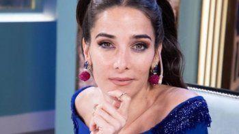 Juanita Viale arremetió contra el papa Francisco y fue tendencia