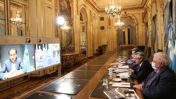Fernández anuncia hoy la nueva fase de aislamiento en el país