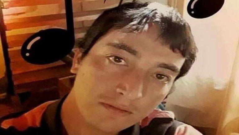 Bautista Quintriqueo es el femicida de Guadalupe Curual.
