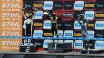 Leonel Pernía analizó lo que fue su victoria en la final del Súper TC2000 en el autódromo de Río Cuarto.