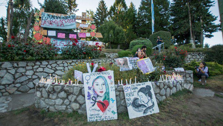 Guadalupe es una nueva víctima de la desidia de un Estado que dice que denuncien pero no protege
